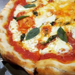 PROMO: Pizza Margarita Personal
