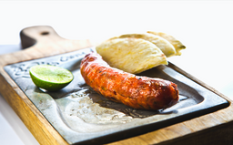 Chorizo Antioqueño