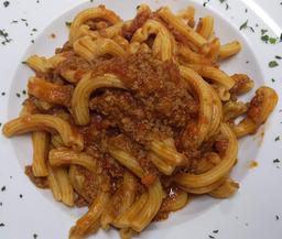 Pasata Caserecce alla bolognese