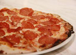 2x1 en Pizza Salame