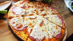Combo Pizza 40cm 🍕🤩