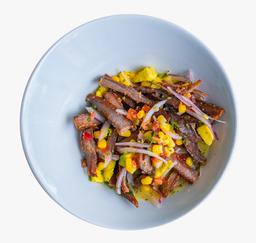 Ceviche Carne Oreada