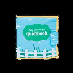 Mi Primer Quietbook