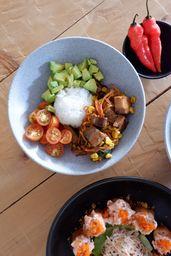 Combo #1 del wok