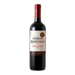 Vino Santa Rita Cabernet 750 ml