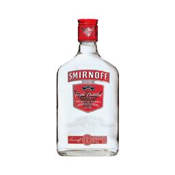 1/2 Smirnoff 350 ml