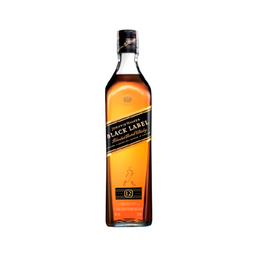 1/2 Johnnie Walker Black Label 375 ml
