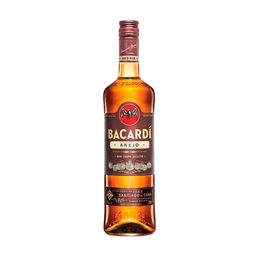 Bacardi Añejo 375 ml