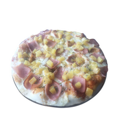 Pizza Oreto Hawaiana