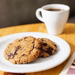 Combo Galleta con Café Devoción