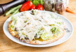 Pizza Familiar Pavo