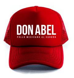 Don Abel`s Trucker