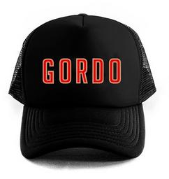 Gordo`s Trucker