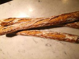 Pan Baguette integral