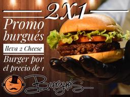 Promo Burgués