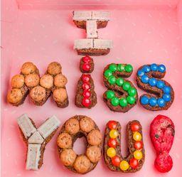 I MISS YOU !