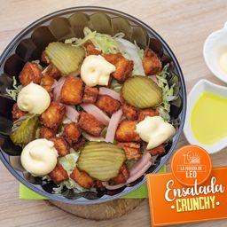 Ensalada Crunchy