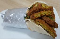 Falafel Una Proteina
