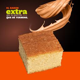 Mantecada Casera