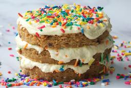 Torta Blondie Personal