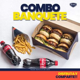 Combo Banquete