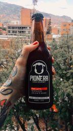 Soda Pionera Gourmet