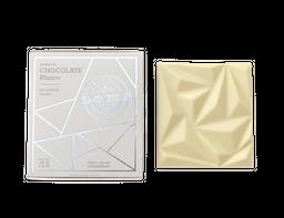 Barra chocolate blanco 40g