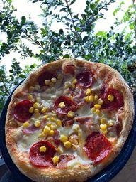 Pizza Mestizada