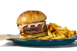 Burdo doble burger