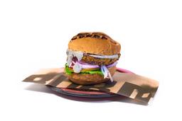 Burger Vegana