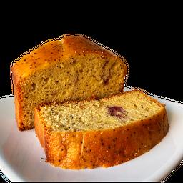 3x2 Torta de amapola