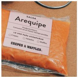 Salsa Arequipe