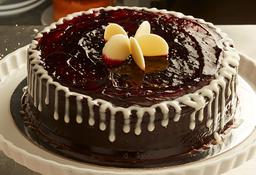 Torta Chocomora