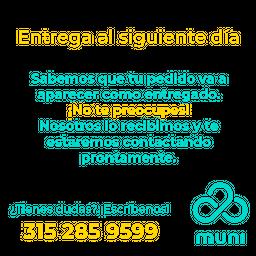 Contacto Muni