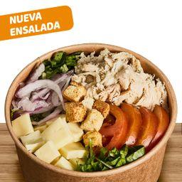 Combo Ensalada Pollo