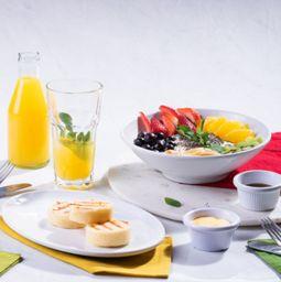 Desayuno Buen día
