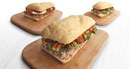 Combo Sandwich Fest 30% Off