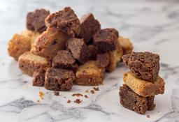 Promo Recortes de Brownie