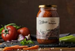 Salsa il forno Bolognesa