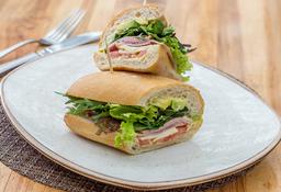 Robert sándwich