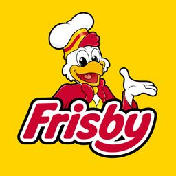Frisby Clásico BBQ