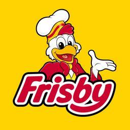 Frisby con Papas BBQ