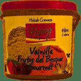 Balde 4LT Vainilla Frutos Bosque