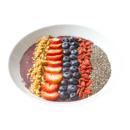 Smoothie Bowl Suna