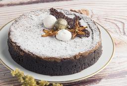Torta Melcochuda Chocolate