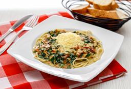 Spaghetis a la Italiana