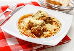 Spaghetti Ossobuco