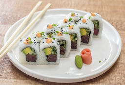Sushi Atún Marinado
