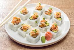 Sushi Pescado Tempura