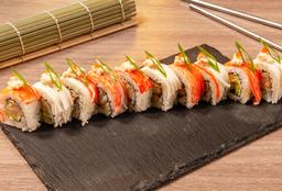 Sushi Roll Matsui